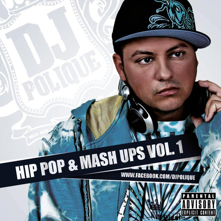 Hip Pop & Mash Ups Vol.1