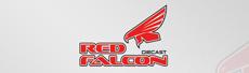 RedFalcon Diecast